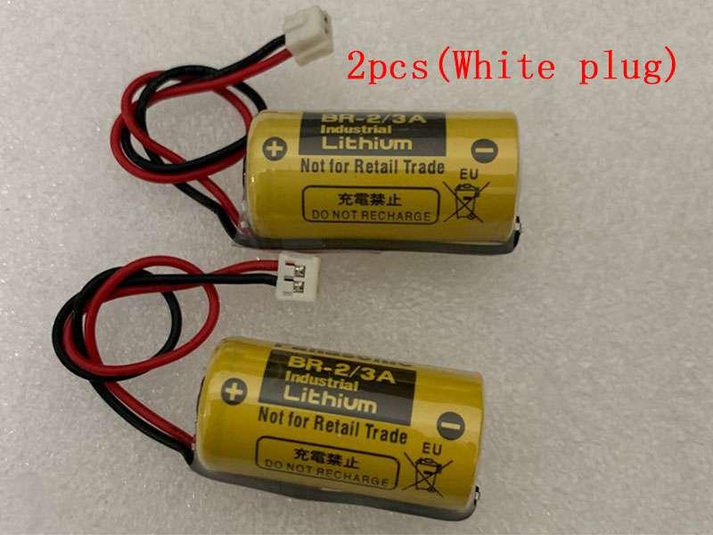 Batterie interne BR-2/3A