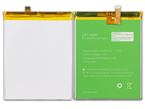 Batterie interne smartphone BT-5006