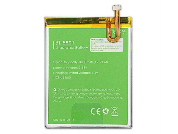 Batterie interne smartphone BT-5801