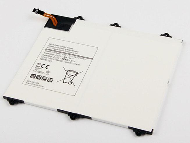 Batterie interne tablette EB-BT567ABA