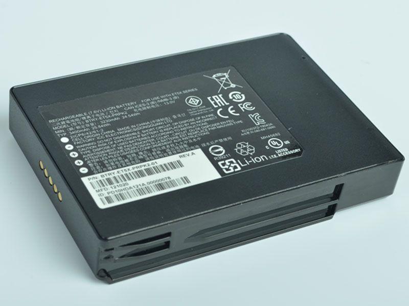 Batterie interne tablette BTRY-ET5X-PRPK2