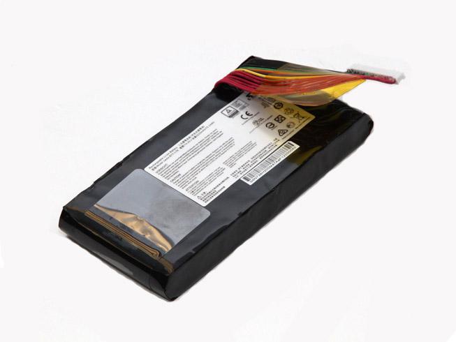 Batterie ordinateur portable BTY-  L78