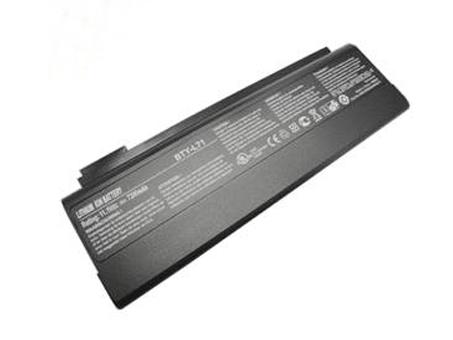 Batterie ordinateur portable BTY-L71