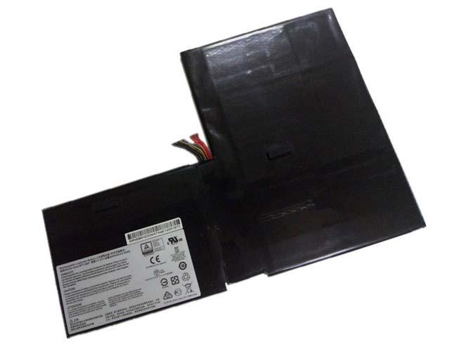 Batterie ordinateur portable BTY-M6F