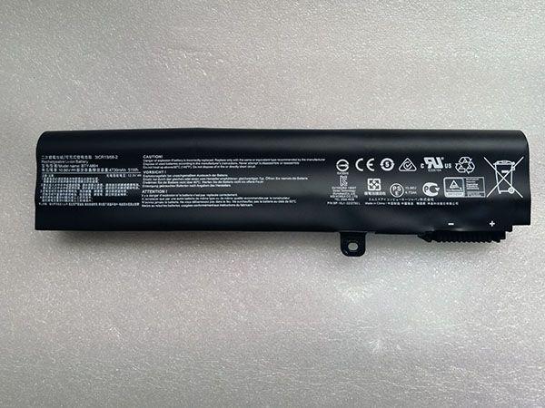 Batterie ordinateur portable BTY-M6H