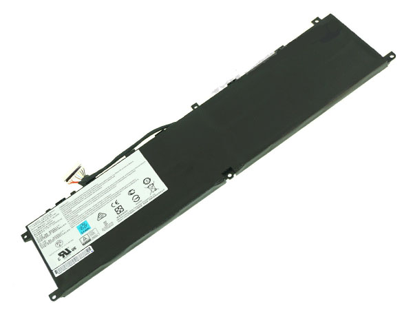 Batterie ordinateur portable BTY-M6L