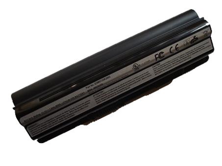 Batterie ordinateur portable BTY-S14