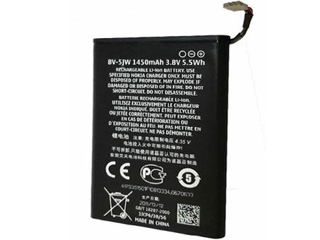 Batterie interne smartphone BV-5JW