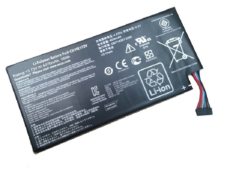 Batterie interne tablette C11-ME172V
