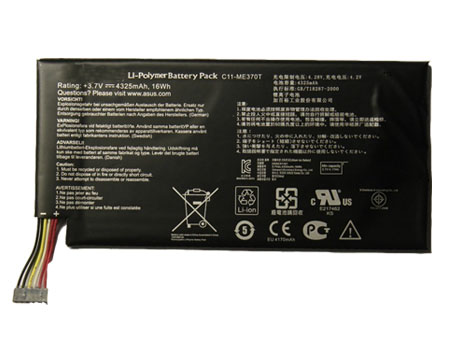 Batterie interne tablette C11-ME370T