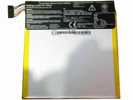 Batterie interne tablette C11P1310