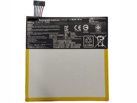 Batterie interne tablette C11P1327