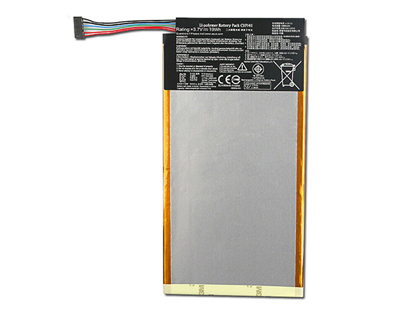 Batterie interne tablette C11P1411