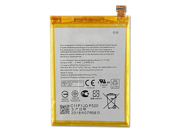 Batterie interne smartphone C11P1423