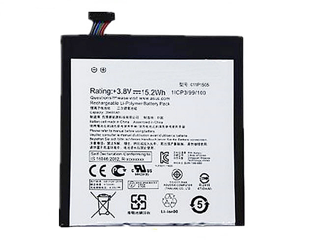 Batterie interne tablette C11P1505
