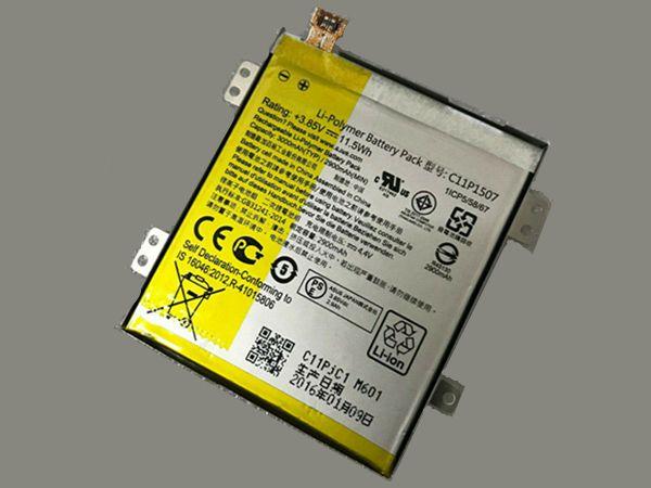 Batterie interne smartphone C11P1507