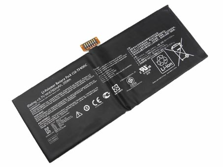 Batterie interne tablette C12-TF400C
