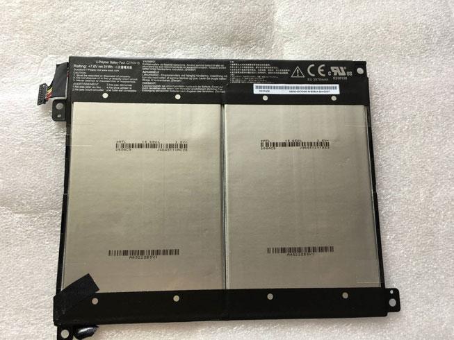 Batterie interne tablette C21N1418