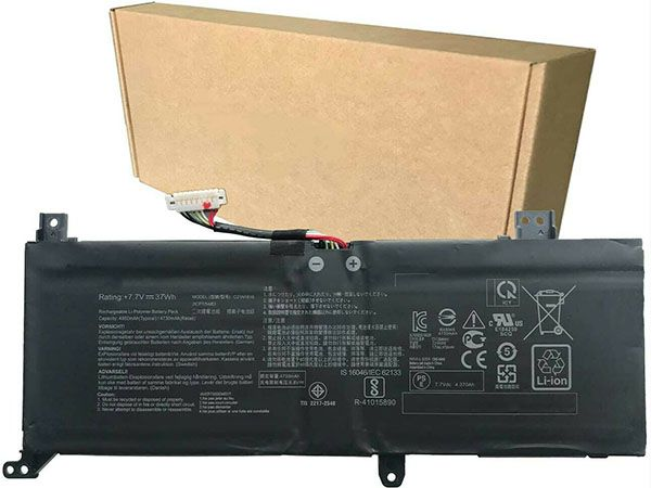 Batterie ordinateur portable C21N1818