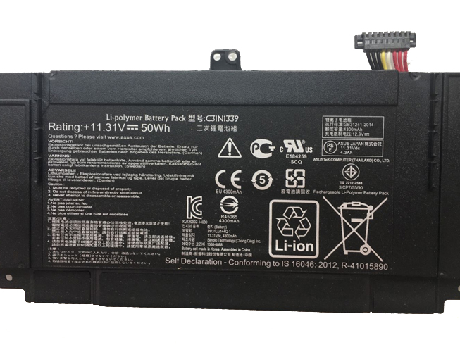 Asus C31N1339
