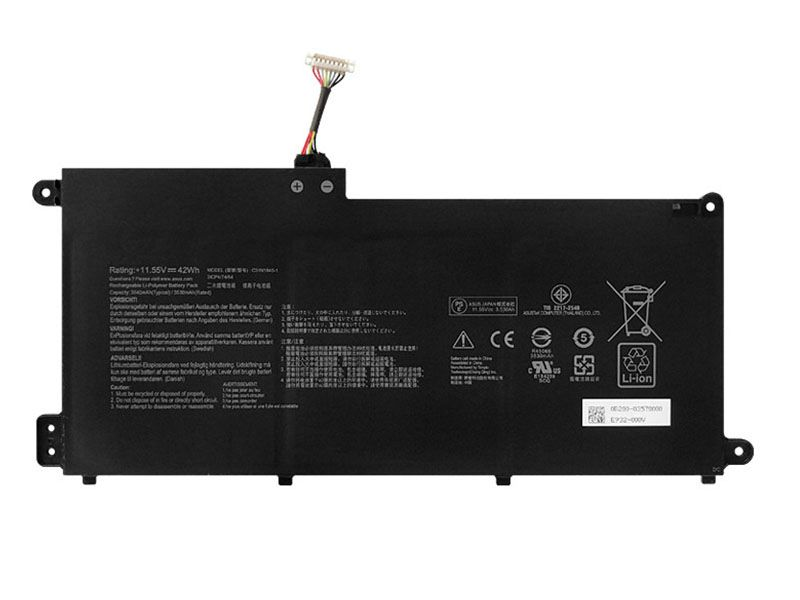 Batterie ordinateur portable C31N1845-1