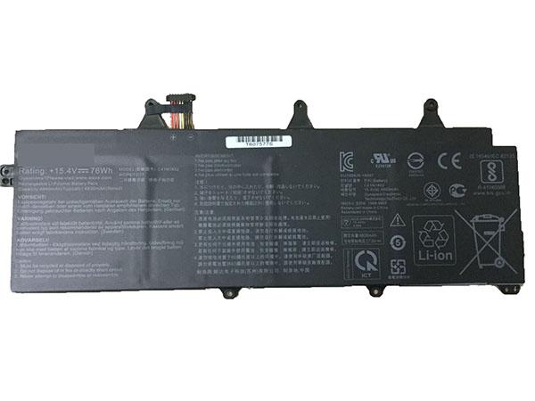 Batterie ordinateur portable C41N1731