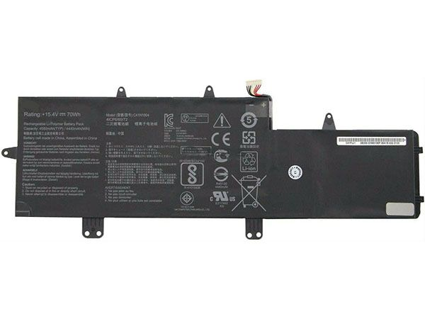 Batterie ordinateur portable C41N1804