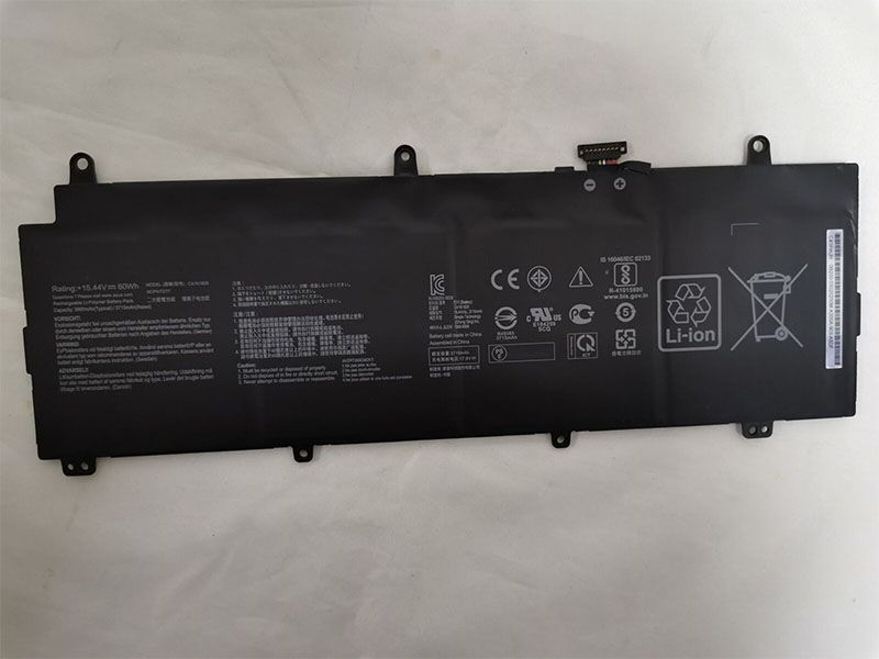 Batterie ordinateur portable C41N1828
