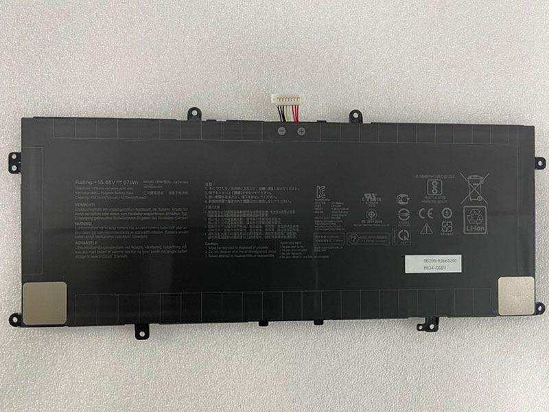 Batterie ordinateur portable C41N1904