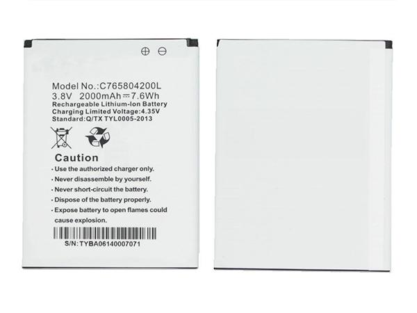 Batterie C765804200L
