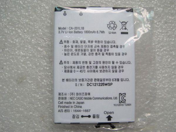 Batterie CA-201L1B