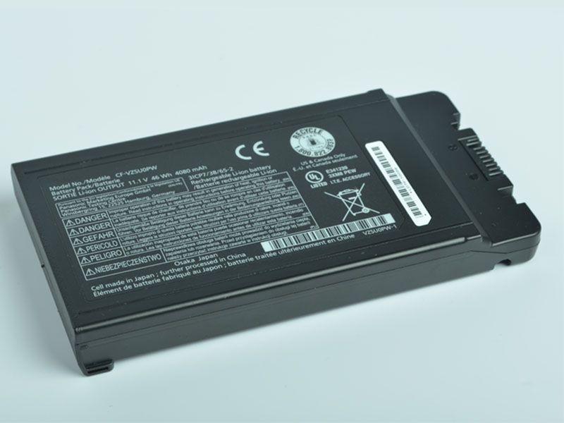 Batterie ordinateur portable CF-VZSU0PW