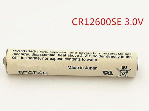 FDK CR12600SE(3V)