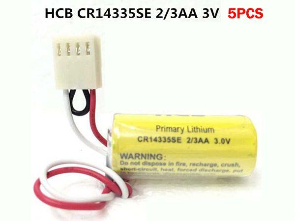 Batterie interne CR14335SE