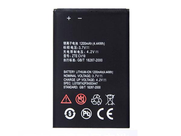 Batterie interne smartphone CV19