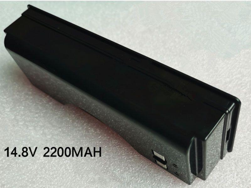 Batterie interne D850