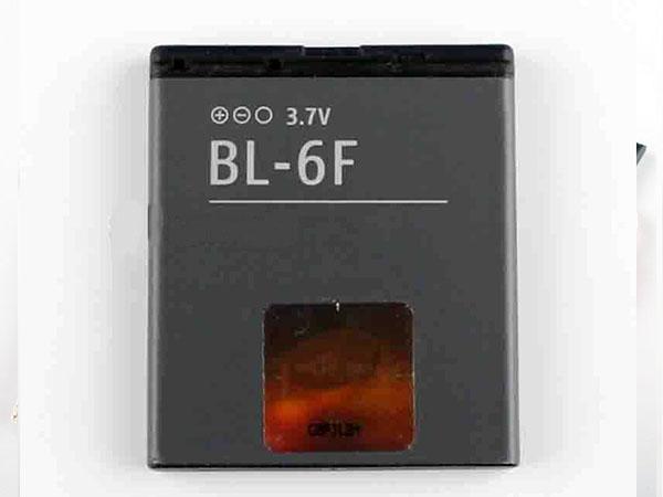 Batterie interne smartphone BL-6F