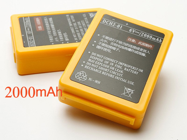 KSTECH DCH2-01