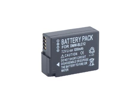 Batterie interne DMW-BLC12