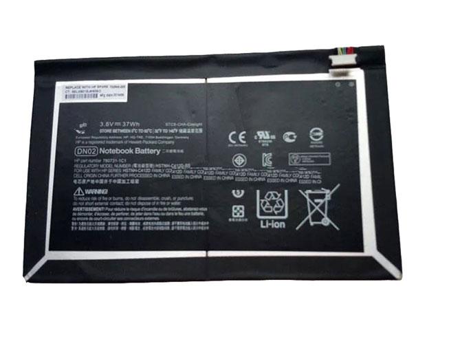 Batterie interne tablette DN02