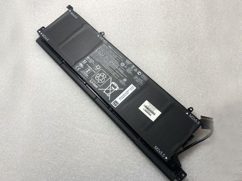 Batterie ordinateur portable DX06XL