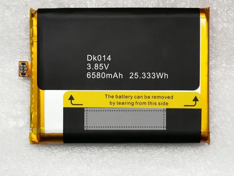 Batterie interne smartphone Dk014