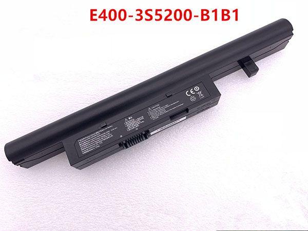 Batterie ordinateur portable E400-3S5200-B1B1