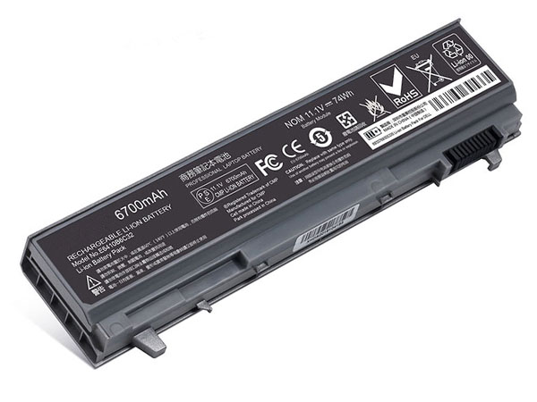 Batterie ordinateur portable E6410B6C32