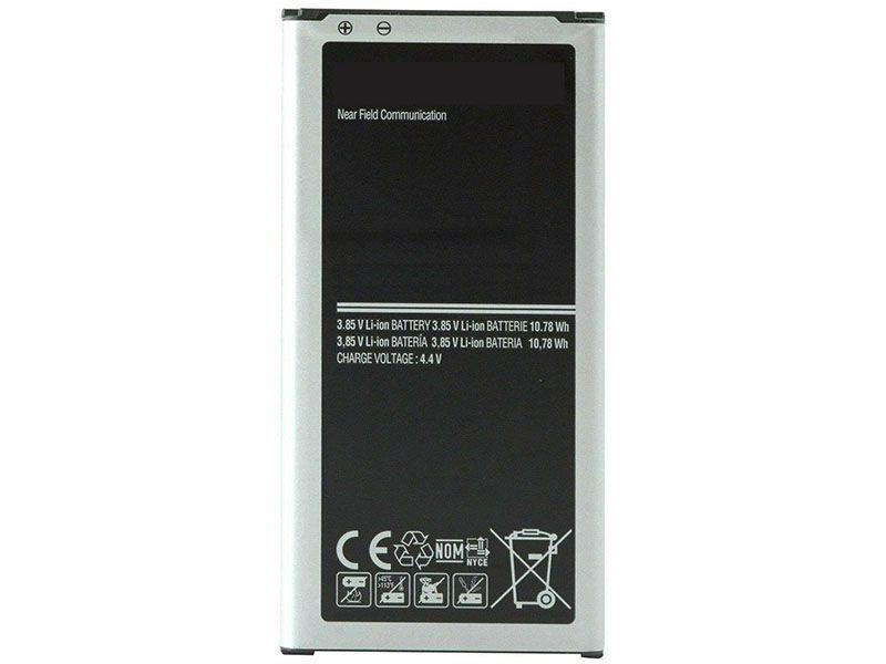 Batterie interne smartphone EB-BG900BBU