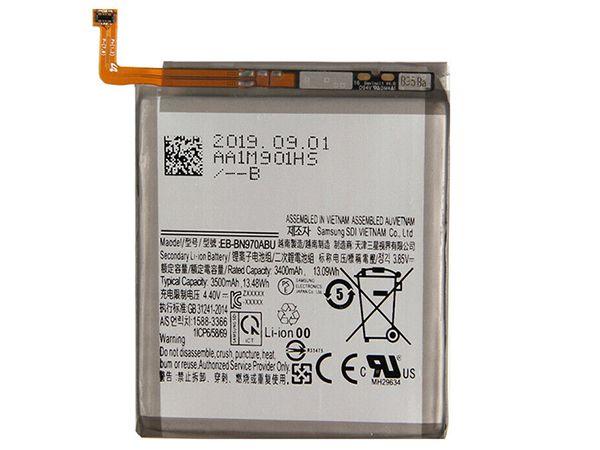 Batterie interne smartphone EB-BN970ABU