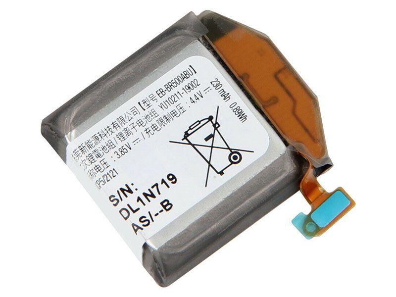 Batterie interne EB-BR500ABU