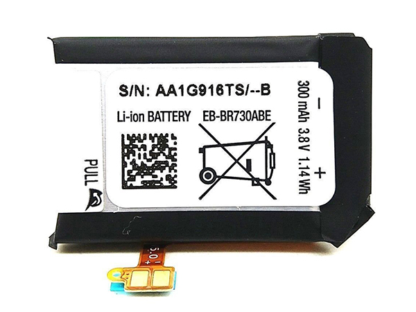 Batterie interne EB-BR730ABE