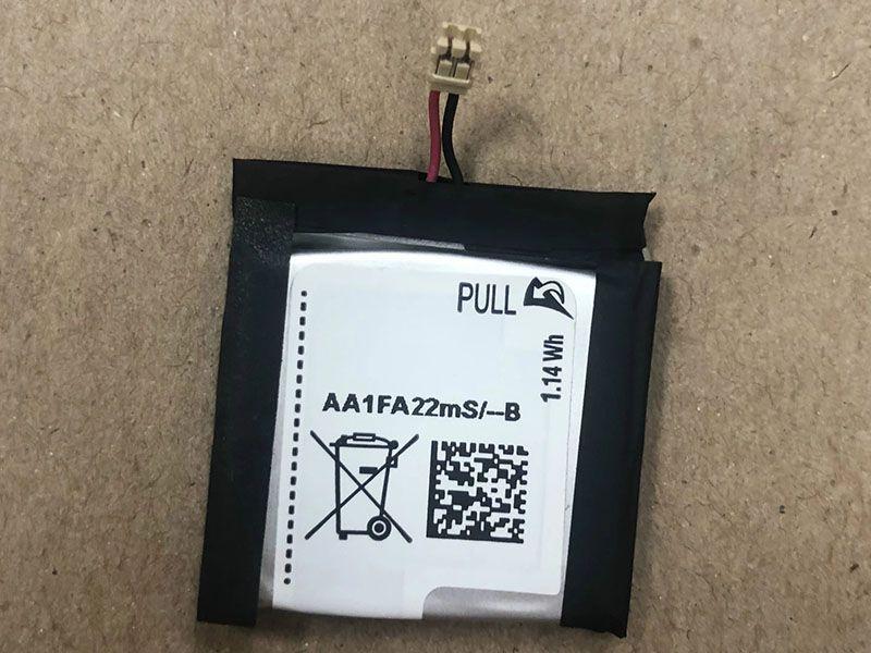 Batterie interne EB-BR750