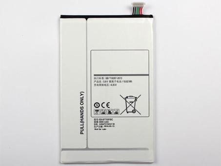 Batterie interne tablette EB-BT705FBC